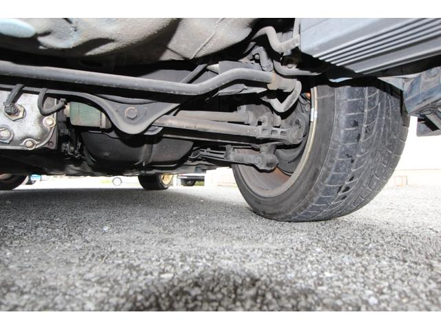 TX Gパッケージ 車高調 社外品アルミ車検令和5年10月まで(23枚目)