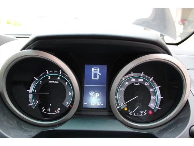 TX 17インチアルミ BSオールテレンタイヤ スマートキー×2 プッシュスタート ルーフレール HIDライト(12枚目)