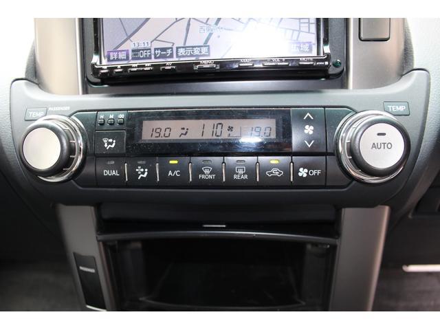TX 17インチアルミ BSオールテレンタイヤ スマートキー×2 プッシュスタート ルーフレール HIDライト(14枚目)