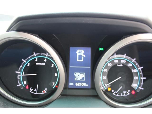 TX 17インチアルミ BSオールテレンタイヤ スマートキー×2 プッシュスタート ルーフレール HIDライト(15枚目)
