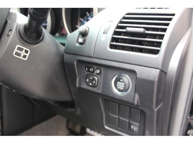 TX 17インチアルミ BSオールテレンタイヤ スマートキー×2 プッシュスタート ルーフレール HIDライト(16枚目)