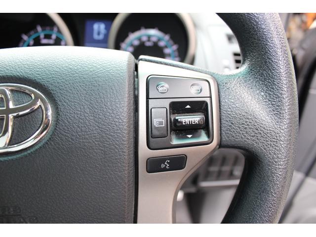 TX 17インチアルミ BSオールテレンタイヤ スマートキー×2 プッシュスタート ルーフレール HIDライト(17枚目)