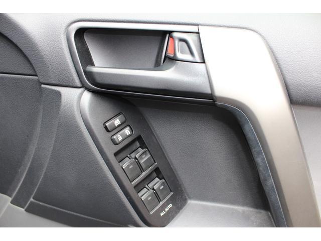 TX 17インチアルミ BSオールテレンタイヤ スマートキー×2 プッシュスタート ルーフレール HIDライト(19枚目)