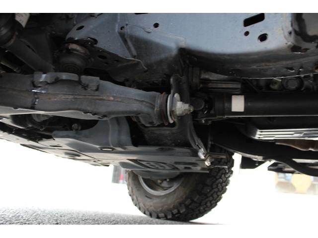 TX 17インチアルミ BSオールテレンタイヤ スマートキー×2 プッシュスタート ルーフレール HIDライト(29枚目)
