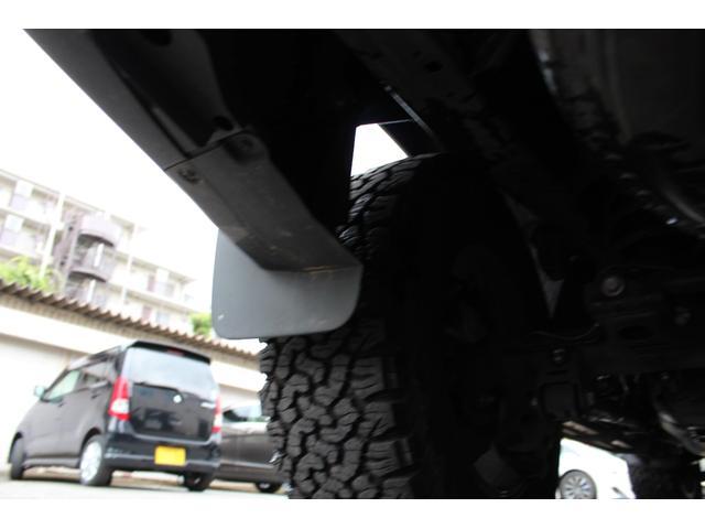TX 17インチアルミ BSオールテレンタイヤ スマートキー×2 プッシュスタート ルーフレール HIDライト(30枚目)