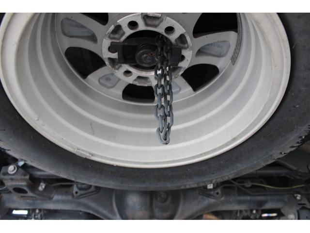 TX 17インチアルミ BSオールテレンタイヤ スマートキー×2 プッシュスタート ルーフレール HIDライト(34枚目)