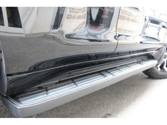 TX 17インチアルミ BSオールテレンタイヤ スマートキー×2 プッシュスタート ルーフレール HIDライト(35枚目)