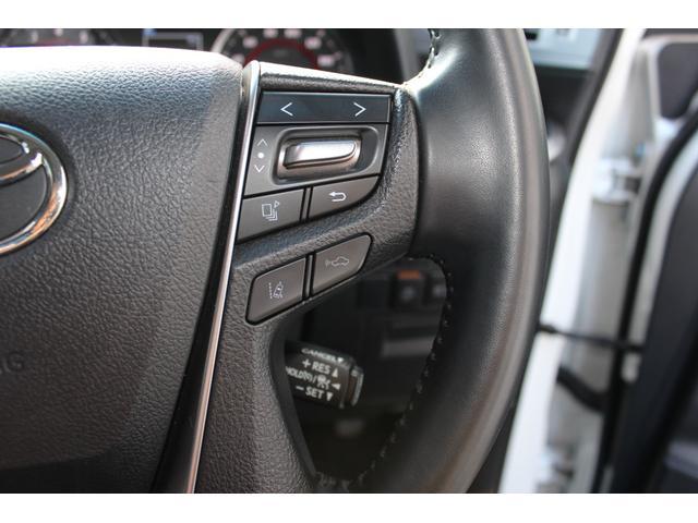 2.5S Aパッケージ モデリスタエアロ・モデリスタマフラー・モデリスタOP20インチアルミ・純正ナビTVバックカメラ 後席純正フィリップダウンモニター・デジタルインナーミラー(21枚目)