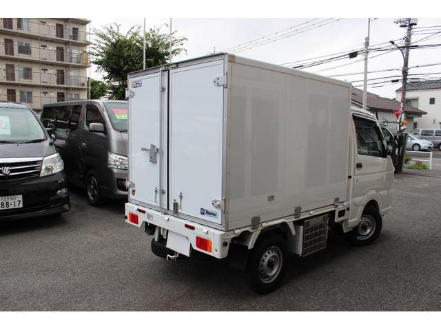 冷蔵冷凍車(6枚目)