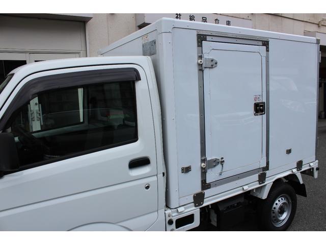 冷蔵冷凍車(9枚目)