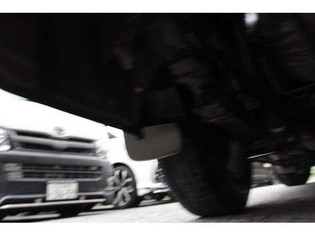 スーパーGL 50TH アニバーサリーリミテッド アルパイン製11型ナビゲーションTVバックカメラETC2.0 TRDスポイラーTRDアルミホイル・ホワイトレター(37枚目)