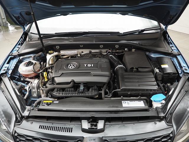フォルクスワーゲン VW ゴルフオールトラック TSI 4MOTION Upgrade Package