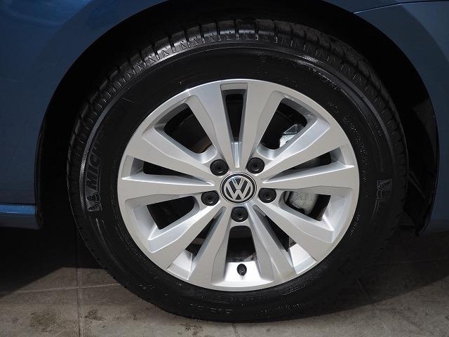 フォルクスワーゲン VW ゴルフ TSI Comfortline BlueMotion Technology