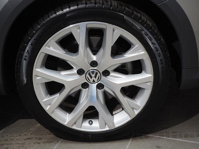 フォルクスワーゲン VW パサートオールトラック 2.0TSI 4MOTION NAVI CAMERA