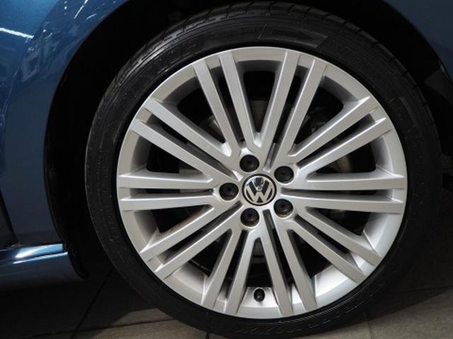 フォルクスワーゲン VW ポロ BlueGT NAVI ETC