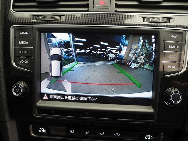 GTI DCC 認定中古車 保証付き(13枚目)