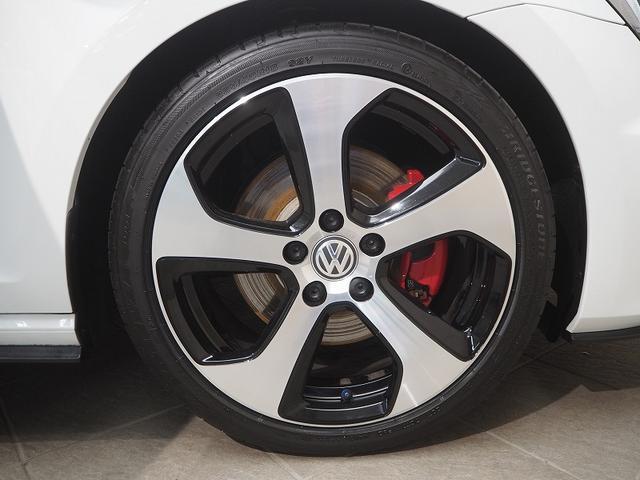 GTI DCC 認定中古車 保証付き(18枚目)