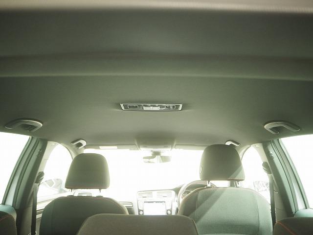 GTI ディスカバープロナビゲーション DCC 認定中古車(11枚目)