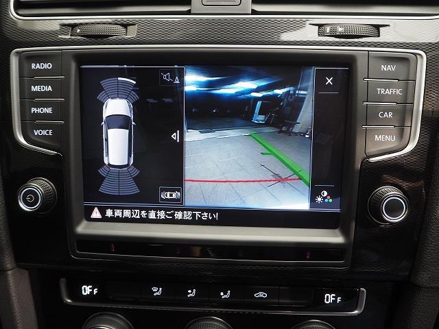 GTI ディスカバープロナビゲーション DCC 認定中古車(13枚目)