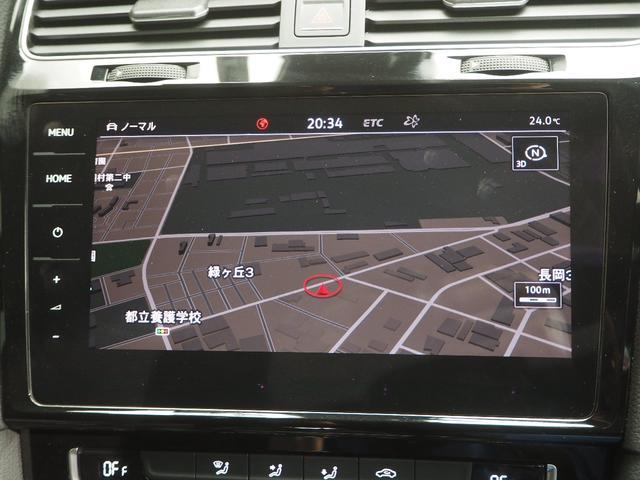 7.5 GTI ディスカバープロナビゲーション 認定中古車(12枚目)