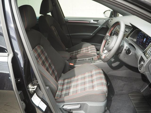 7.5 GTI ディスカバープロナビゲーション 認定中古車(15枚目)