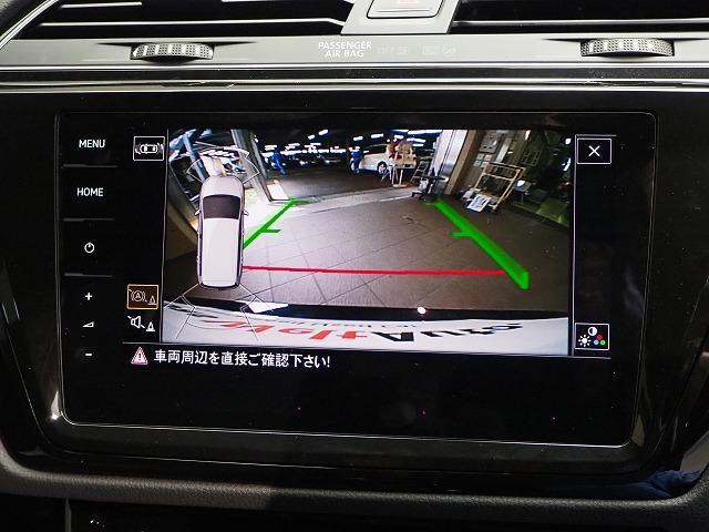 TSI ハイライン 認定中古車 保証付き(13枚目)