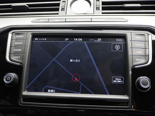 2.0TSI Rライン レザーシート 認定中古車 保証付き(12枚目)