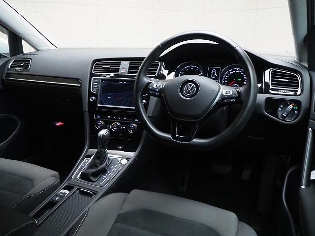 「フォルクスワーゲン」「VW ゴルフ」「コンパクトカー」「東京都」の中古車2