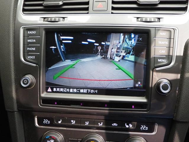 TSI 4WDアップグレードパッケージ クルーズコントロール(13枚目)