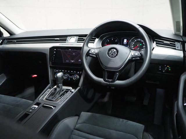 TDIエレガンスライン 元試乗車 認定中古車 保証付き(2枚目)