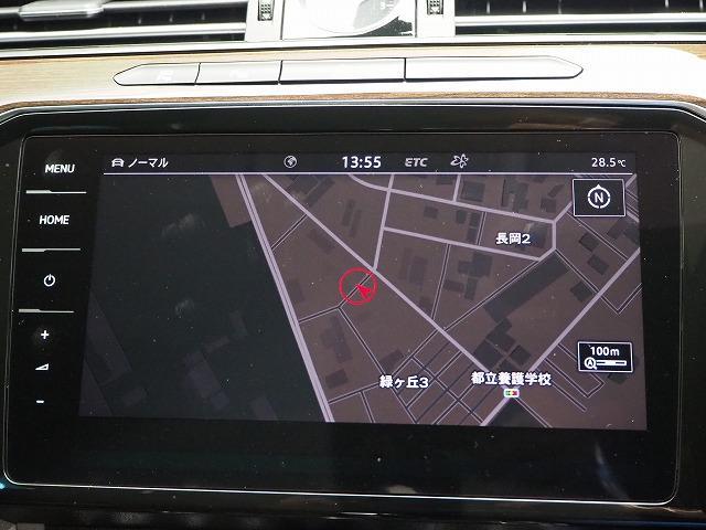 TDI ハイライン テクノロジーパッケージ 元試乗車 保証付(12枚目)