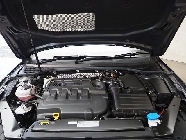TDI ハイライン テクノロジーパッケージ 元試乗車 保証付(18枚目)
