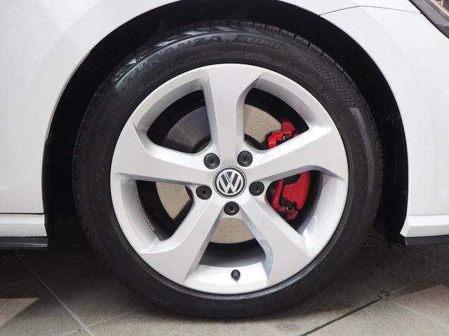 「フォルクスワーゲン」「VW ゴルフGTI」「コンパクトカー」「東京都」の中古車19