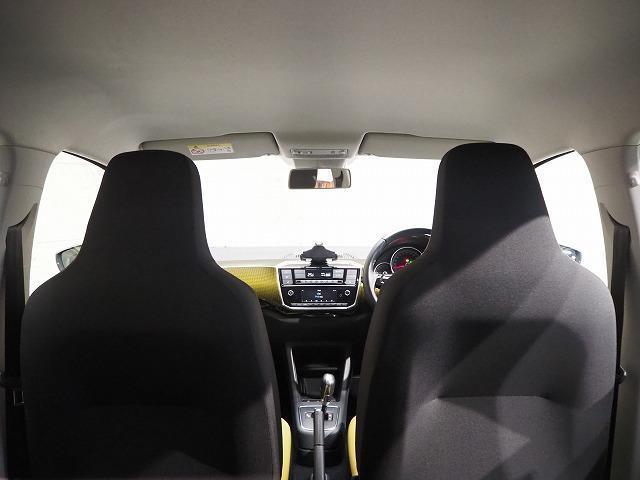 ハイアップ インフォテインメントパッケージ 認定中古車保証付(12枚目)