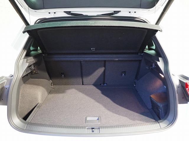 TSI Rライン テクノロジー サポカー 認定中古車 保証付(10枚目)