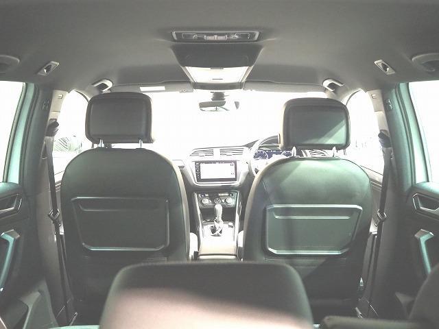 TSI Rライン テクノロジー サポカー 認定中古車 保証付(11枚目)