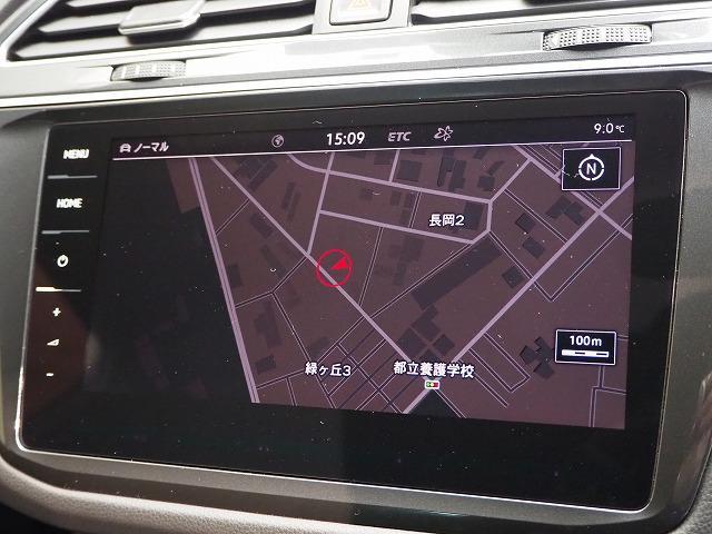 TSI Rライン テクノロジー サポカー 認定中古車 保証付(12枚目)