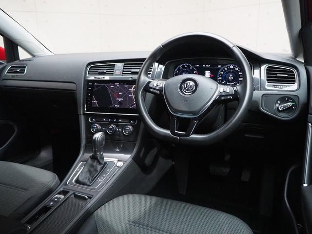 TSI コンフォートライン テックエディション 認定中古車(2枚目)