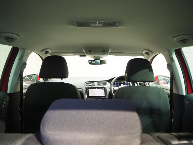 TSI コンフォートライン テックエディション 認定中古車(11枚目)