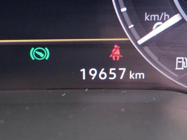Rライン 4モーションアドバンス 認定中古車 1年距離無制限無料保証(19枚目)