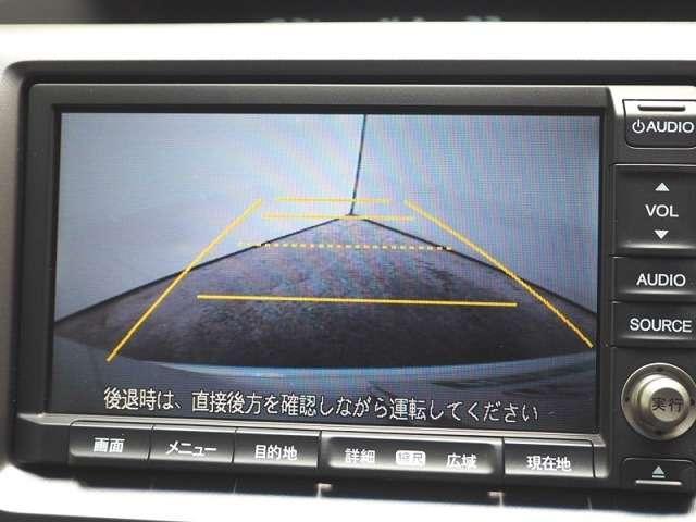 ホンダ ステップワゴンスパーダ Z インターナビセレクション HDDナビETCフルセグHID