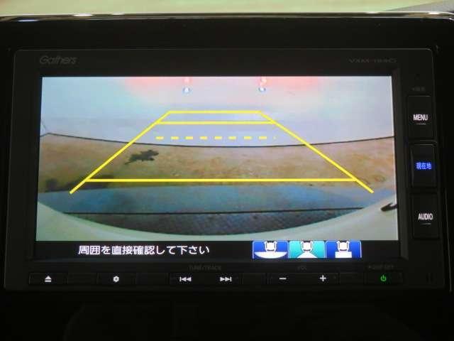 G・Lターボホンダセンシング ワンオーナーメモリーナビETCRカメラ(2枚目)
