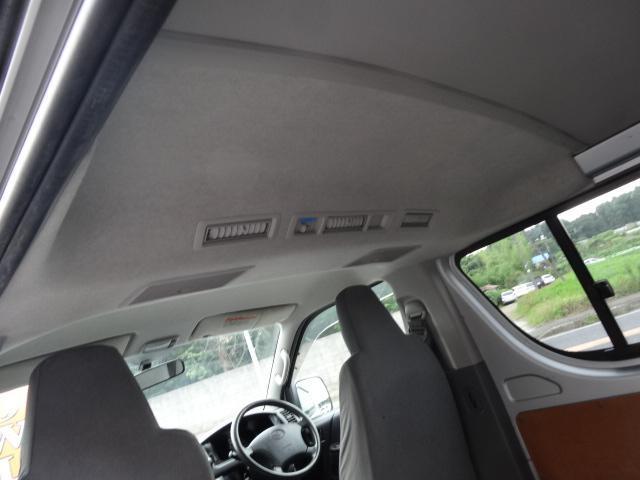 トヨタ レジアスエースバン ロングDX ナビ バックカメラ ETC タイベルチェーン