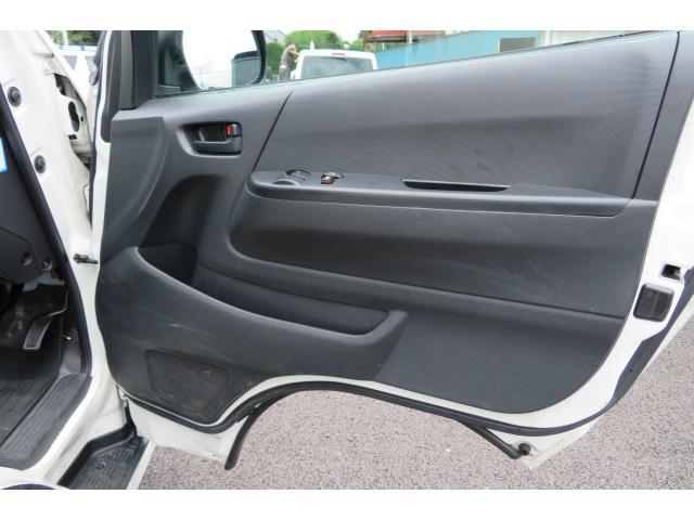 トヨタ レジアスエースバン スーパーロングDX GLパック Wエアコン リアヒーター