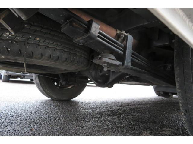 トヨタ ハイエースバン ロングDX GLパッケージ ナビ ETC 革調シートカバー
