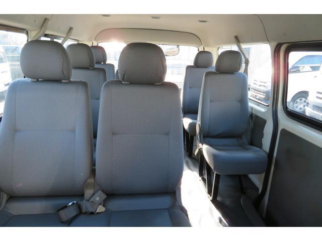 トヨタ ハイエースワゴン DX 4WD HDDナビ TV ETC Wエアコン
