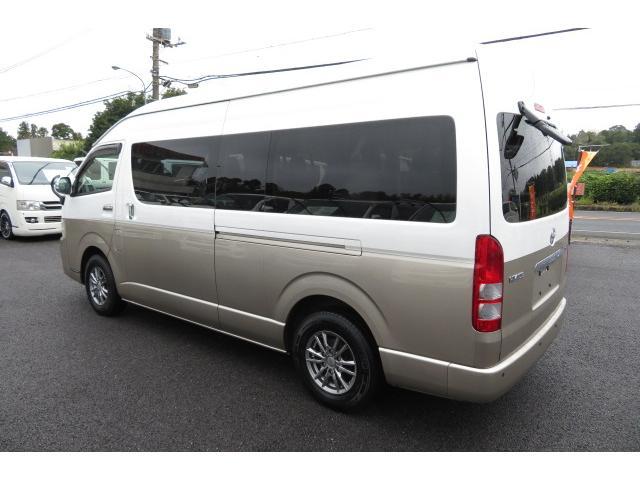 「トヨタ」「ハイエース」「ミニバン・ワンボックス」「千葉県」の中古車4