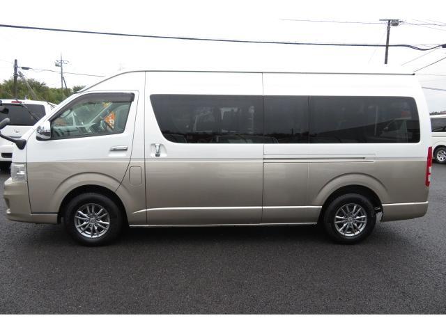 「トヨタ」「ハイエース」「ミニバン・ワンボックス」「千葉県」の中古車5