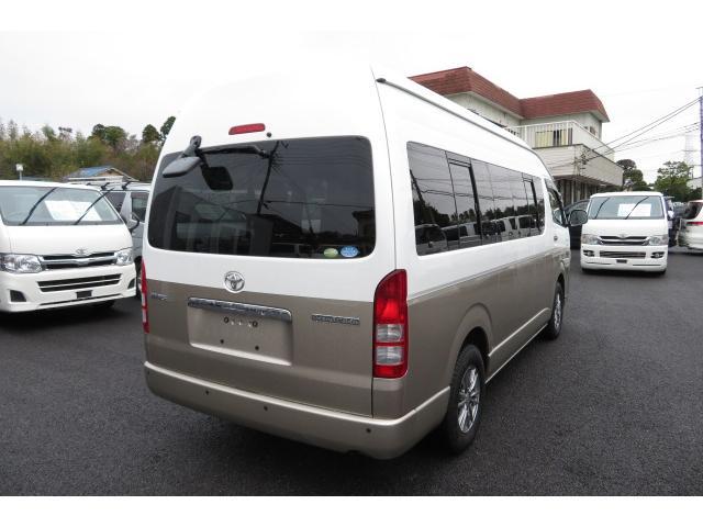 「トヨタ」「ハイエース」「ミニバン・ワンボックス」「千葉県」の中古車11