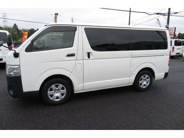 「トヨタ」「ハイエース」「その他」「千葉県」の中古車4
